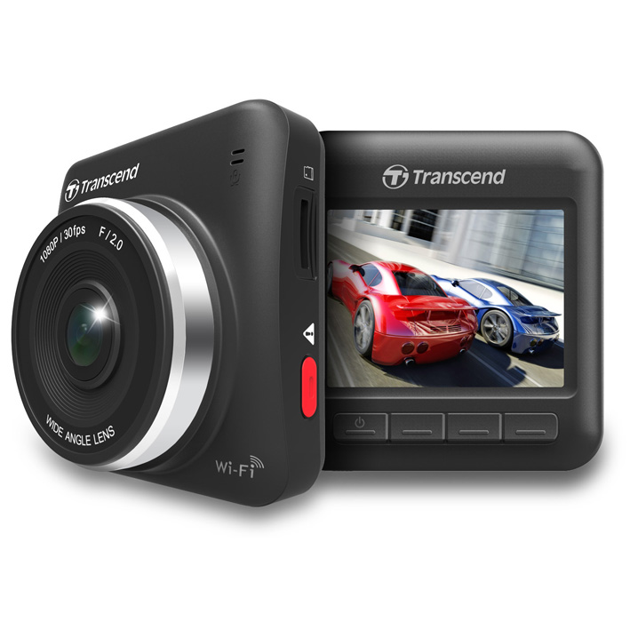 CAMERA POUR VOITURE - DASHCAMGarantie satisfaction